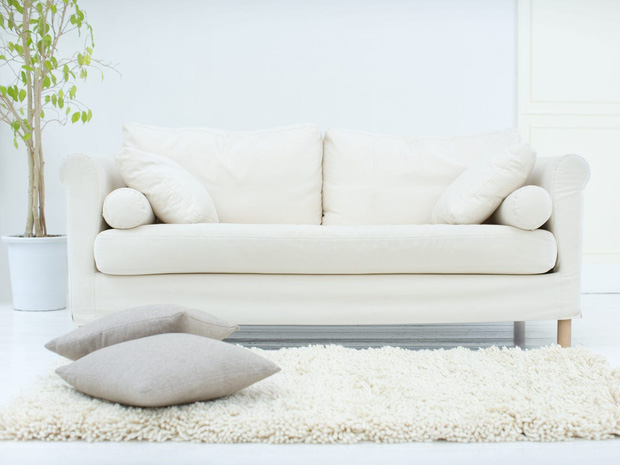 6 tác nhân gây ra stress trong phòng khách, người ngoài nhìn vào cũng phải ức chế - Ảnh 1.