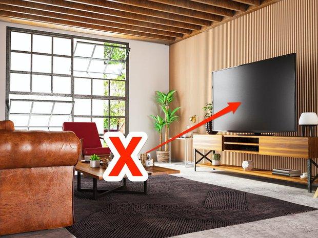 6 tác nhân gây ra stress trong phòng khách, người ngoài nhìn vào cũng phải ức chế - Ảnh 4.