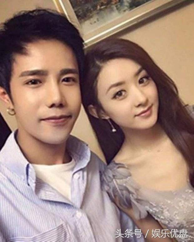 Soi visual hội anh chị em của sao Cbiz: Em trai Angela Baby - Triệu Lệ Dĩnh chuẩn mỹ nam, Phạm Thừa Thừa gây tranh cãi - Ảnh 6.