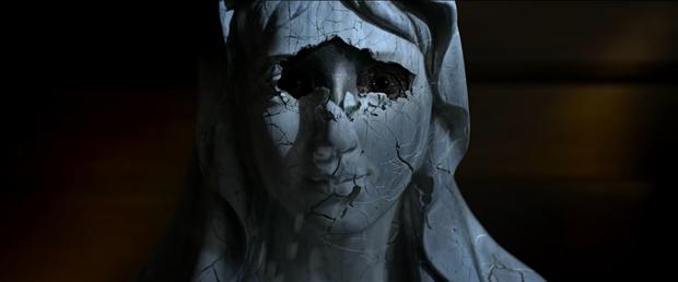 Ấn Quỷ: Bộ phim kinh dị này chính là một tội ác - Ảnh 3.