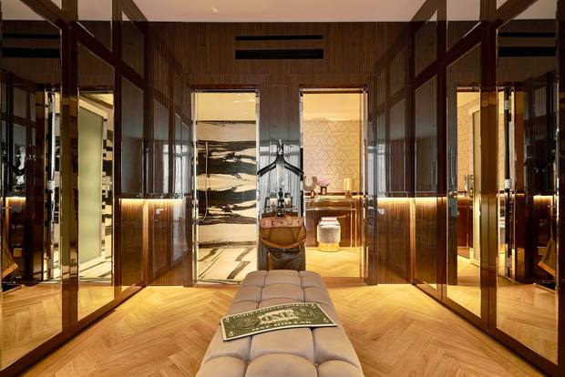 Thiết kế nhà celeb với giá trên trời, Quách Thái Công tự làm villa của mình hoành tráng cỡ nào? - Ảnh 7.