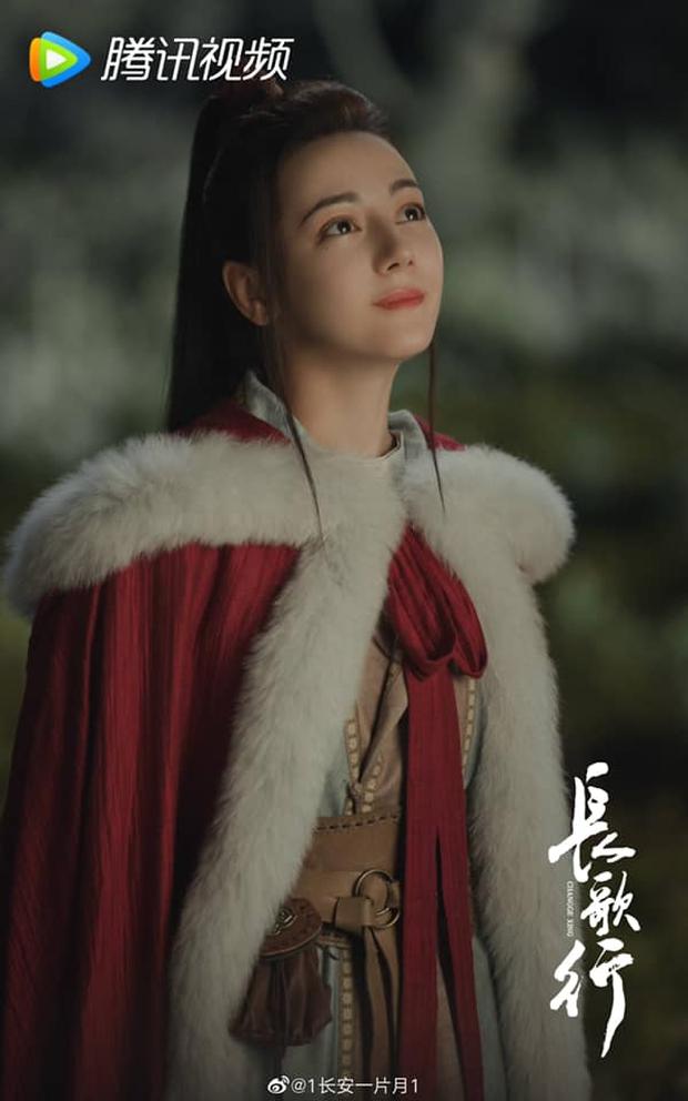 Netizen sôi sục với nhan sắc mẹ đẻ Trường Ca Hành: Cosplay nhân vật cực xịn, fan mời đóng nữ chính gấp luôn! - Ảnh 1.