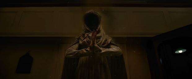 Ấn Quỷ: Bộ phim kinh dị này chính là một tội ác - Ảnh 7.