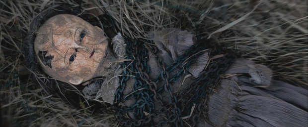 Ấn Quỷ: Bộ phim kinh dị này chính là một tội ác - Ảnh 6.