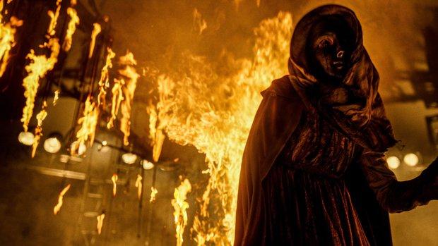 Ấn Quỷ: Bộ phim kinh dị này chính là một tội ác - Ảnh 8.
