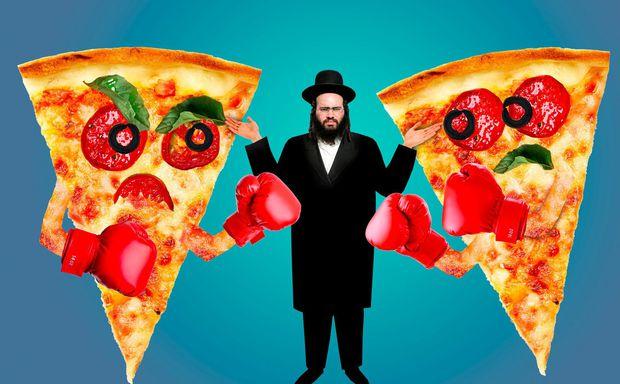 Pizza Hut và cuộc đại chiến pizza tại Mỹ: Lý do cho sự đi xuống của một cái tên tưởng như đã bất khả xâm phạm - Ảnh 2.