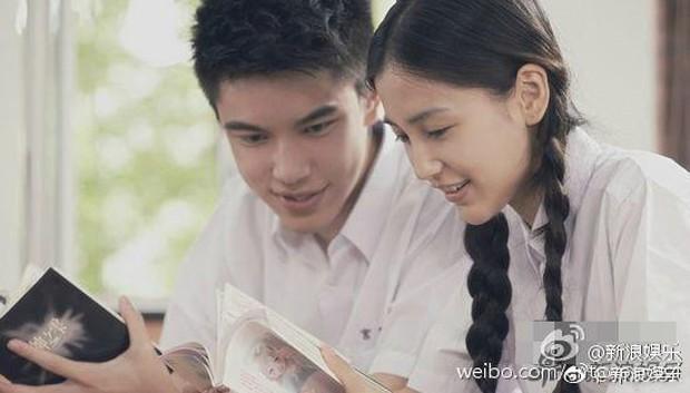 Soi visual hội anh chị em của sao Cbiz: Em trai Angela Baby - Triệu Lệ Dĩnh chuẩn mỹ nam, Phạm Thừa Thừa gây tranh cãi - Ảnh 3.