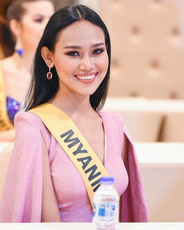 Hoa hậu đối thủ của Á hậu Ngọc Thảo bị truy nã ngay sau khi tham dự Miss Grand International - Ảnh 4.