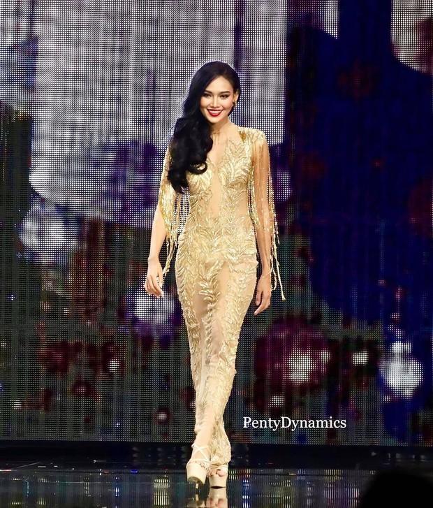 Hoa hậu đối thủ của Á hậu Ngọc Thảo bị truy nã ngay sau khi tham dự Miss Grand International - Ảnh 5.