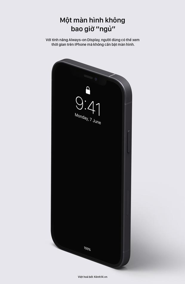 iOS 15 lộ ảnh concept đẹp lịm tim, iFan lại có một phen đứng ngồi không yên! - Ảnh 8.
