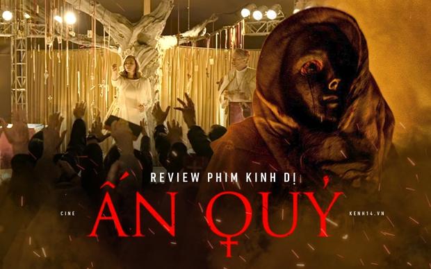 Ấn Quỷ: Bộ phim kinh dị này chính là một tội ác - Ảnh 1.