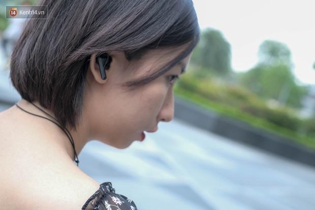 Đánh giá nhanh tai nghe LG TONE Free FN7, liệu có đọ được với AirPods với mức giá 2,7 triệu đồng? - Ảnh 11.