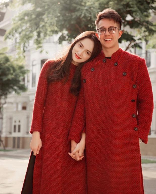Giữa nghi vấn toang, Matt Liu bất ngờ lộ tình trạng hiện tại với Hương Giang và còn có hint cưới xin? - Ảnh 5.