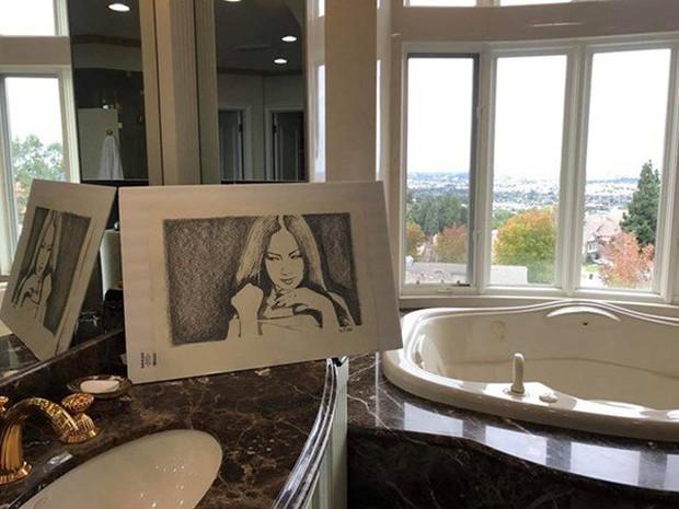 Penthouse của em gái Cẩm Ly - Người Việt giàu nhất thế giới: Đối diện trụ sở LHQ, giá khoảng 761 tỷ đồng - Ảnh 5.