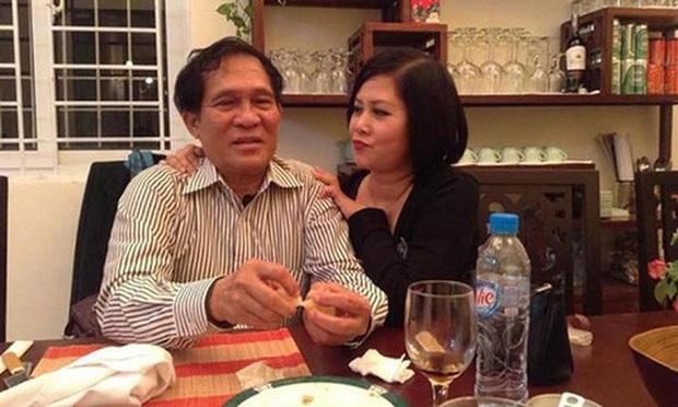 Chồng mất chưa đầy 49 ngày, NSND Minh Hằng phải tiếp tục chịu tang bố, có dòng chia sẻ khiến ai nấy đều quặn lòng - Ảnh 5.