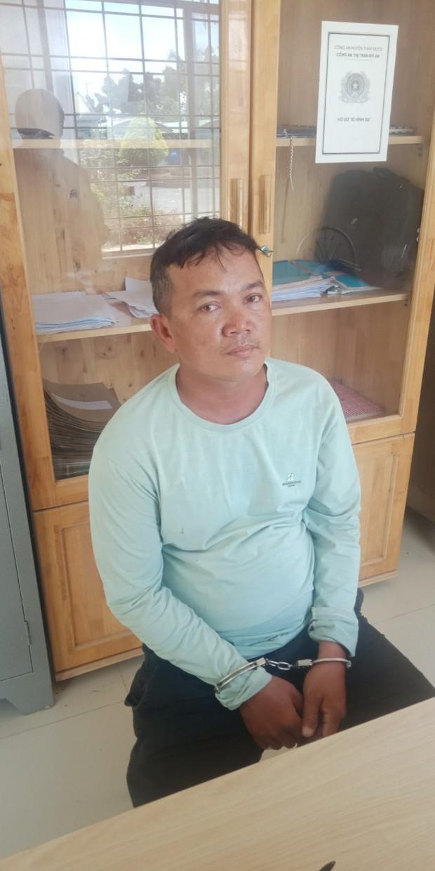 Gã đàn ông gạ mua dâm để thực hiện 16 vụ trộm tài sản của nữ tiếp viên - Ảnh 1.