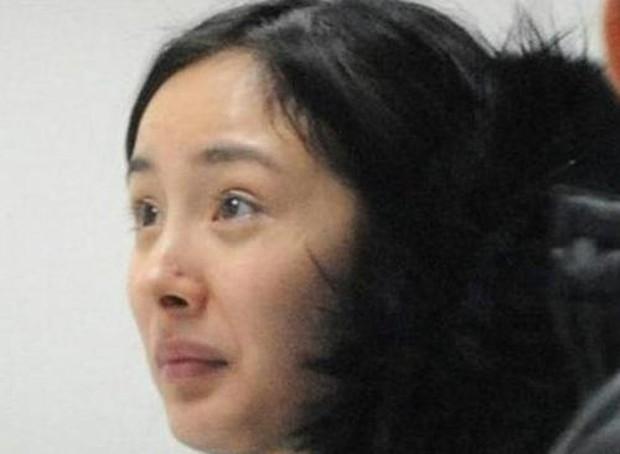 Nhan sắc dàn mỹ nhân Cbiz sau khi tẩy trang: Angela Baby - Dương Mịch gây sốc, Quan Hiểu Đồng lu mờ đàn chị danh giá - Ảnh 6.