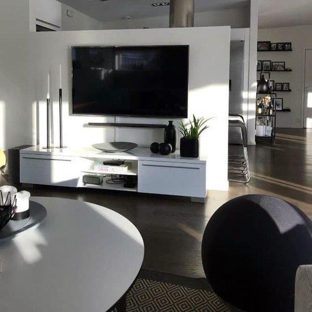 6 tác nhân gây ra stress trong phòng khách, người ngoài nhìn vào cũng phải ức chế - Ảnh 3.