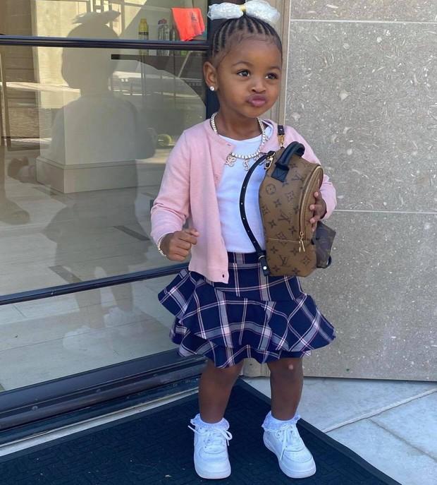 Choáng với thói quen shopping của Cardi B: Chi gần 1 tỷ/lần tậu 7 túi hiệu cho con gái 2 tuổi, chỉ vì muốn con... tham vọng hơn - Ảnh 6.