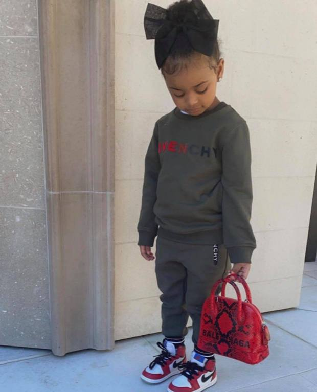 Choáng với thói quen shopping của Cardi B: Chi gần 1 tỷ/lần tậu 7 túi hiệu cho con gái 2 tuổi, chỉ vì muốn con... tham vọng hơn - Ảnh 8.