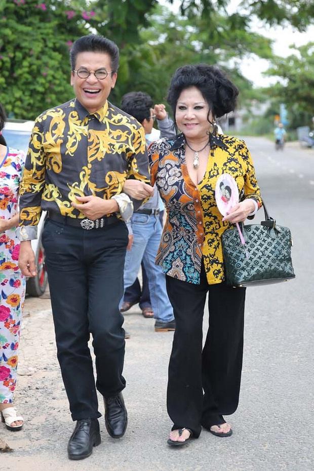 Đời tư của dàn MC kỳ cựu Thanh Bạch, Quyền Linh, Lại Văn Sâm: Người kín tiếng, kẻ rình rang tổ chức đám cưới 10 lần - Ảnh 3.