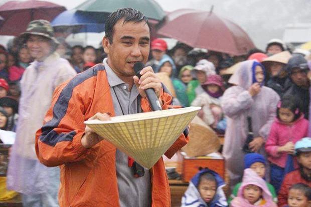 Đời tư của dàn MC kỳ cựu Thanh Bạch, Quyền Linh, Lại Văn Sâm: Người kín tiếng, kẻ rình rang tổ chức đám cưới 10 lần - Ảnh 5.