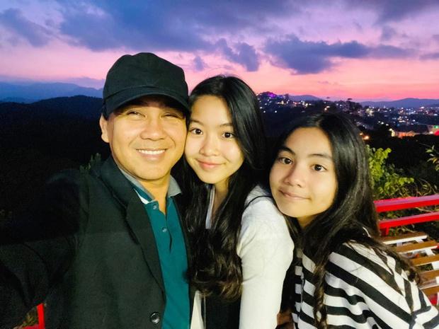 Đời tư của dàn MC kỳ cựu Thanh Bạch, Quyền Linh, Lại Văn Sâm: Người kín tiếng, kẻ rình rang tổ chức đám cưới 10 lần - Ảnh 7.