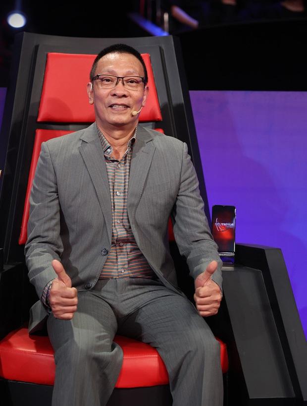Đời tư của dàn MC kỳ cựu Thanh Bạch, Quyền Linh, Lại Văn Sâm: Người kín tiếng, kẻ rình rang tổ chức đám cưới 10 lần - Ảnh 9.