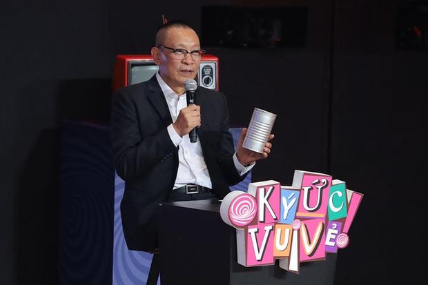 Đời tư của dàn MC kỳ cựu Thanh Bạch, Quyền Linh, Lại Văn Sâm: Người kín tiếng, kẻ rình rang tổ chức đám cưới 10 lần - Ảnh 10.