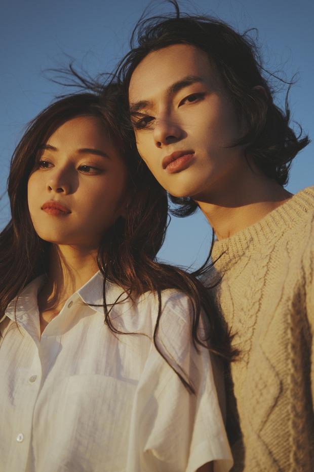 Hoàng Yến Chibi comeback với sản phẩm mới nhưng motif quá cũ, Tlinh góp đoạn rap cứu cả bài hát thì mất hút trong MV - Ảnh 2.
