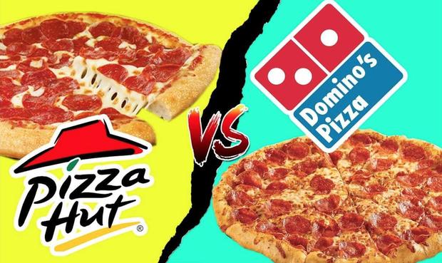 Pizza Hut và cuộc đại chiến pizza tại Mỹ: Lý do cho sự đi xuống của một cái tên tưởng như đã bất khả xâm phạm - Ảnh 9.