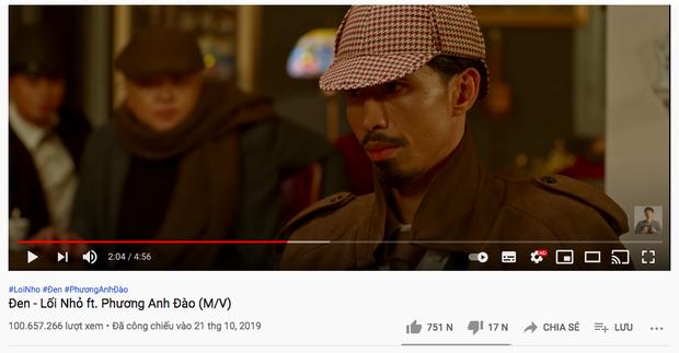 Mừng MV Lối Nhỏ 100 triệu view, Đen Vâu sáng tác luôn lyrics mới lại còn remix cho sang - Ảnh 6.