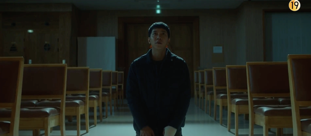 5 phân cảnh kinh dị 19+ ở bom tấn Mouse của Lee Seung Gi: Sởn tóc gáy với ca giết người để thí nghiệm não - Ảnh 14.