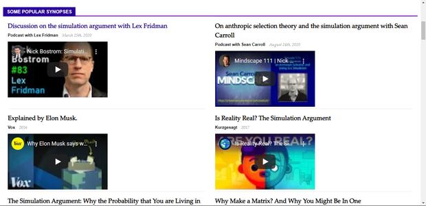 Những website đáng sợ nhất trên Internet, chắc chắn không dành cho hội yếu tim - Ảnh 4.