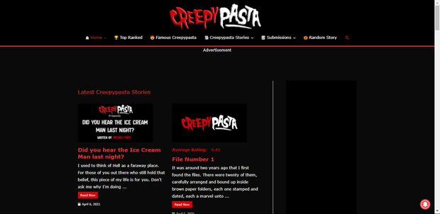 Những website đáng sợ nhất trên Internet, chắc chắn không dành cho hội yếu tim - Ảnh 7.