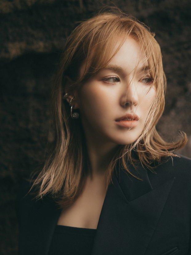 Cùng debut solo, Rosé (BLACKPINK) lập thành tích cao chót vót còn Wendy (Red Velvet) chơi cầu trượt đáng báo động trên BXH - Ảnh 8.