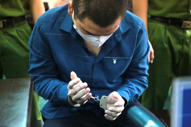 """Nữ tiếp viên hàng không bị tài xế Mercedes tông thương tật 79%: """"Gia đình bị cáo vẫn không hỏi thăm và bồi thường một đồng nào cho tôi"""" - Ảnh 3."""