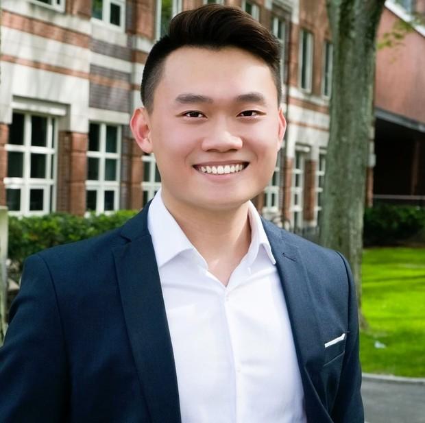 Thạc sĩ người Việt chia sẻ 3 điều quý giá khi học tại Harvard, bật mí cách người thông minh học tập tại ngôi trường số 1 thế giới - Ảnh 1.