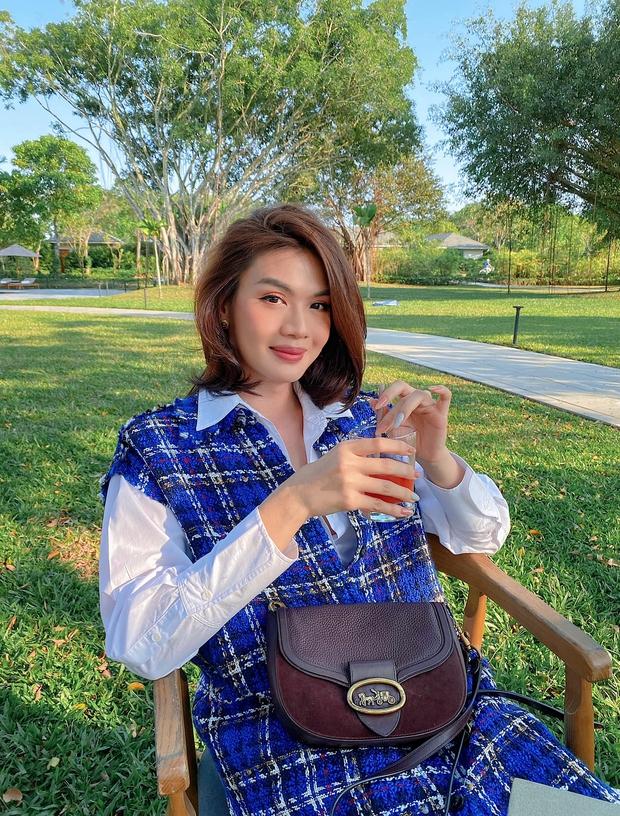"""Đào Bá Lộc khoe được netizen khen xinh như công chúa, bạn trai phán ngay công chúa """"pha-ke"""" và cái kết """"no đòn"""" - Ảnh 3."""