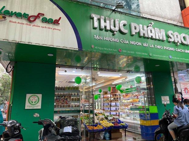 Chính thức: Chuỗi cửa hàng thực phẩm sạch ở Hà Nội bị phạt 17 triệu đồng vì bán cá kho có giòi - Ảnh 1.