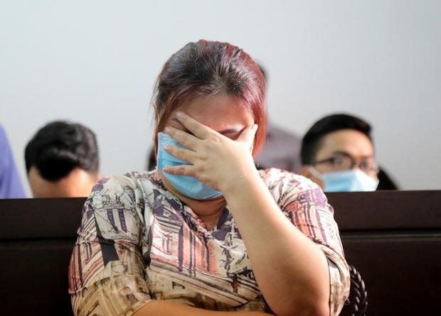 """Nữ tiếp viên hàng không bị tài xế Mercedes tông thương tật 79%: """"Gia đình bị cáo vẫn không hỏi thăm và bồi thường một đồng nào cho tôi"""" - Ảnh 4."""