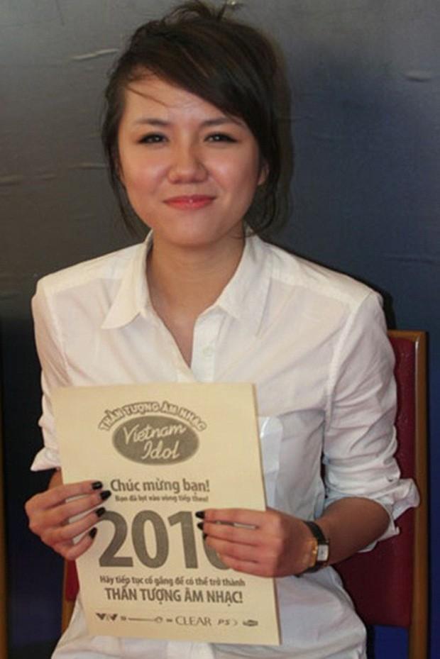 Vietnam Idol 2010 - nơi có nhiều màn lột xác thành công: Choáng nhất là người giảm 53kg trong 1 năm! - Ảnh 10.