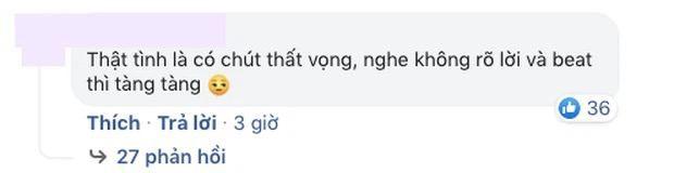 Reaction MV Binz kết hợp Đen Vâu, ViruSs thừa nhận quá cuốn nhưng vẫn có điểm không chỉn chu về âm thanh - Ảnh 7.