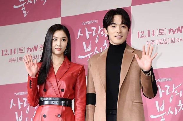 HOT: Sau Hyun Bin - Son Ye Jin, đến lượt cặp đôi phụ Hạ Cánh Nơi Anh hẹn hò? - Ảnh 2.