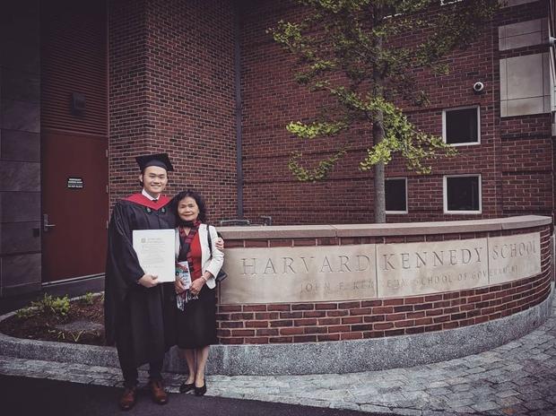 Thạc sĩ người Việt chia sẻ 3 điều quý giá khi học tại Harvard, bật mí cách người thông minh học tập tại ngôi trường số 1 thế giới - Ảnh 4.