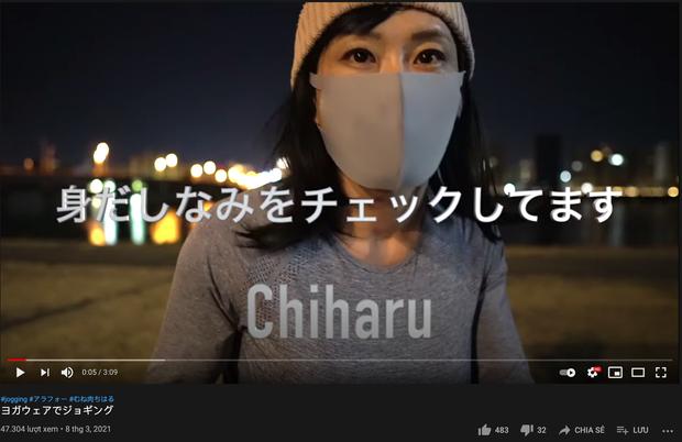 YouTuber có vòng một bốc lửa nhất Nhật Bản mất sạch người hâm mộ sau khi công khai một bí mật động trời - Ảnh 2.