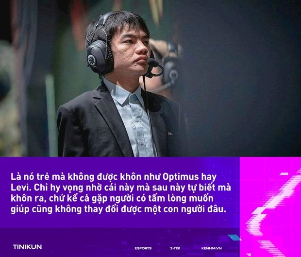 Trước án phạt nặng nhất lịch sử VCS của Zeros, các cây đa cây đề của eSports Việt nói gì? - Ảnh 1.