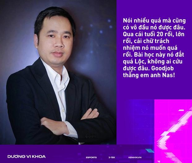 Trước án phạt nặng nhất VCS của Zeros, các chuyên gia về eSports Việt Nam nói gì? - Ảnh 5.