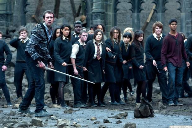 Sống lại 5 khoảnh khắc đau đớn, tang thương nhất của Harry Potter - Ảnh 8.