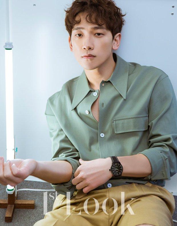 Công bố top đại gia bất động sản Kbiz: Bi Rain - Park Seo Joon so kè, tiểu tam Penthouse Eugene giàu từ phim đến đời thực? - Ảnh 3.